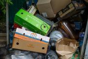 2021 год в Приволжье начался со скандалов: мусорные завалы и дорогое тепло