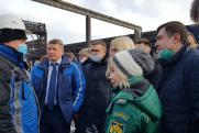 Светлана Радионова озадачила руководство «Мечела»