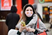 Инфекционист о росте заболевших COVID-19 после праздников: «Катастрофы не произойдет»