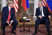 Клинтон выяснит, звонил ли Трамп Путину перед штурмом Конгресса