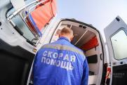 Медики рассказали, сколько человек получили травмы в Петербурге после катания на «ватрушках»