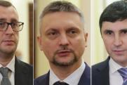 Объединение партий и новые вице-губернаторы Петербурга: итоги недели с «Политикой Северо-Запада»