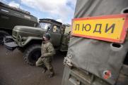 Омбудсмен разобрался в конфликте, о котором сообщил солдат из Тувы