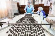 Как «Краскон» пережил пандемию и Новый год: «На конфеты всегда спрос»