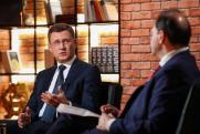 Эксперты Гайдаровского форума обсудили вопросы «зеленых» инвестиций