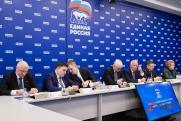 Политологи: на результатах ЕР в Госдуме отразится волонтерская повестка