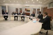В Нижнем Новгороде Клуб губернаторов обсудил бережливые технологии