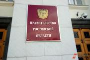 Главу Дона просят уровнять сторонников и противников Путина