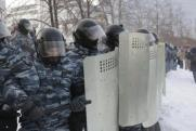 Стрельба по митингующим и шокеры: во Владивостоке сообщают о пострадавших на протесте