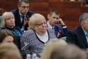 У кузбасского депутата-инвалида отозвали мандат