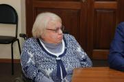 В Кузбассе депутат-инвалид отказалась от «Единой России» и мандата