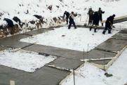В Кузбассе строят первый храм в память о жертвах пожара в «Зимней вишне»
