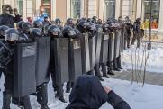 Политолог о протестных митингах: «Нового обострения стоит ждать к выборам в Госдуму»