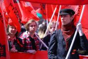 Тюменские коммунисты отказались от несогласованного митинга 23 февраля