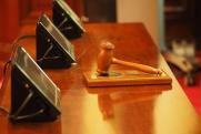 Тюменские судьи ищут специалистов по «жучкам» за 800 тысяч рублей