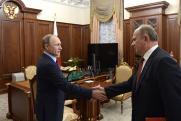 Политолог о предстоящей встрече президента с лидерами фракций: «Будет презентация новой партии»