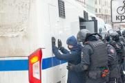 У январских протестов в России нашли «белорусский» сценарий