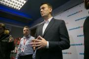 Лидер «Яблока» усомнился в действенности расследований Навального