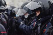 Петербургские депутаты отказались от обсуждения запретов на митинги