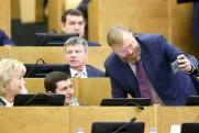 Без информационного шума. Рейтинг депутатов Госдумы СЗФО за январь 2021 года