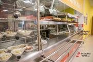 Школьников Башкирии будут кормить за «шведским столом»