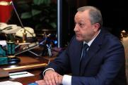 Глава Саратовской области может быть уволен в ближайшее время