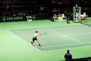 Российский спортсмен Даниил Медведев вышел в финал Australian Open: «Ждем победы»