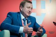 Чьи амбиции круче: депутат – лоббист «Титановой долины» Альберт Абзалов
