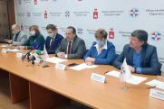 В Прикамье создан Общественный штаб по наблюдению за выборами