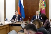 «Жители Кубани сами выбирают объекты благоустройства»: вице-губернатор Александр Трембицкий