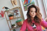 «Пижамный стиль»: fashion-блогер Яна Фисти раскрыла особенности нового тренда этой весны