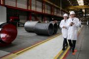 «Трубная металлургическая компания» и Андрей Комаров завершили сделку по «ЧТПЗ»