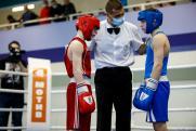 На Урале открыли боксерский турнир в память о тренере Александре Николаеве