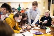 Молодежь идет на смену: ТМК и группа Синара поддержали олимпиаду «Я – профессионал»