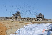Силовики нагрянули на полигон «Южный» в Копейске