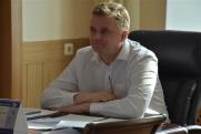 Суд выпустил из СИЗО мэра Троицка Виноградова