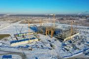 В Екатеринбурге сдвинут сроки сдачи объектов Универсиады-2023