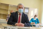 Свердловского министра образования отправили сдавать ЕГЭ