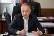 Политолог рассказал о будущем мэра Владивостока