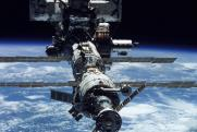 Российские специалисты придумают, как устранить трещину на МКС