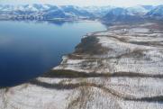 Золотодобытчик перекрыл реку Токко в Якутии