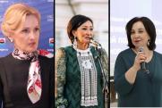 От мэрии до Госдумы: самые влиятельные женщины-политики Дальнего Востока