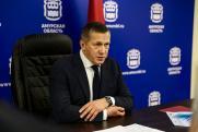 Трутнев пообещал помочь с тремя крупными стройками в Амурской области
