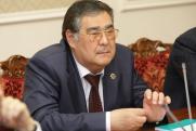 Экс-губернатор Кузбасса Аман Тулеев завел аккаунт в соцсетях