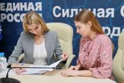 В Новосибирской области появились первые кандидаты на праймериз «Единой России»