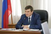 Александр Битаров отказался от мандата депутата ЗС Приангарья