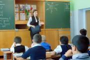 Школу в тюменском Ново-Патрушево построят к 2023 году