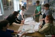 В Смоленской и Оренбургской областях стартовал первый этап подготовки наблюдателей