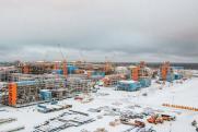 В «Арктик СПГ-2» привлекут финансы на 11 млрд долларов