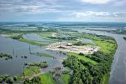 Уровень рационального использования попутного нефтяного газа в «Самотлорнефтегазе» превысил 98,5 %